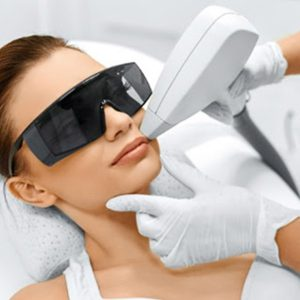 Aesthetics - Laser Hair Removal